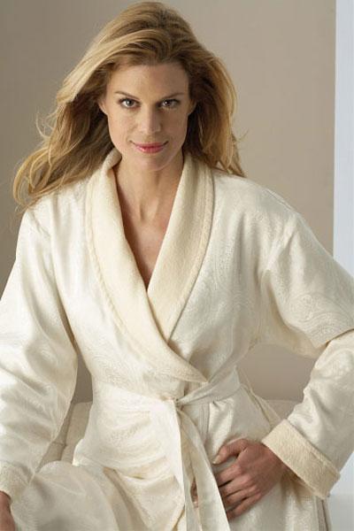 Как сшить мужской халат своими руками без
