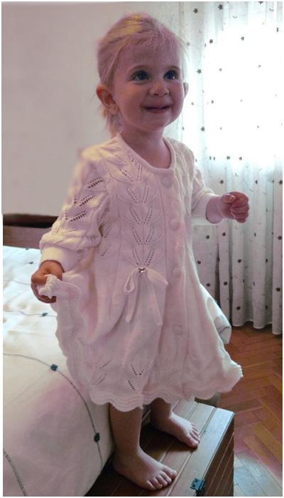 bd85eda8965 Модный трикотаж из Испании - красивые женские и детские трикотажные ...