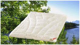 Летнее одеяло KlimaControl Comfort SD (Жаде)