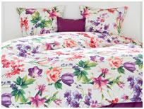 Трикотажное постельное белье Aimee