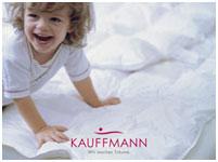 Детские одеяла Kauffmann