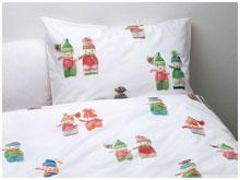 Детское постельное белье Bambole, поплин Christian Fischbacher