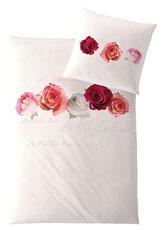 Постельное белье La vie en rose, лиоцель Tencel
