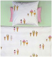 Детское постельное белье Gelati, поплин Christian Fischbacher