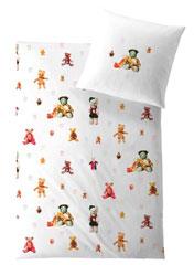 Детское постельное белье Bear, лиоцель Tencel