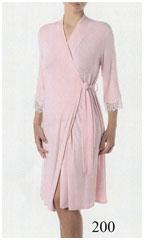 Ночной халат кимоно