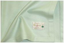 Плед 800 Fagus Micro-Modal UNI Celadon Glen Saxon
