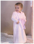 Детский халат Celia