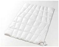 Летнее пуховое одеяло Premium CLIMA Tencel silver protection