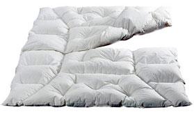 Пуховое одеяло EASY WASH
