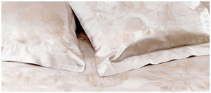 Шелковое постельное белье Giulia