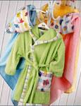 Детский махровый халат JouJou, Feiler