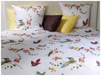 Трикотажное постельное белье Paradis