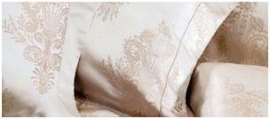 Шелковое постельное белье Maddy