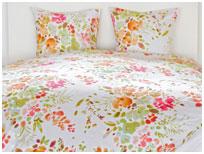 Трикотажное постельное белье Midsummer Day