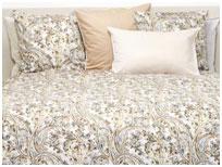 Трикотажное постельное белье Orient