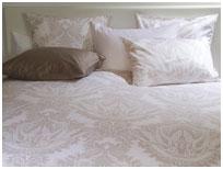 Трикотажное постельное белье Renaissance
